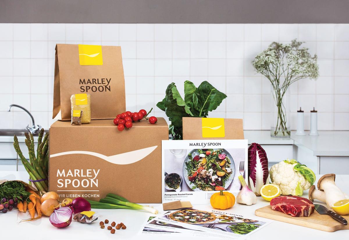 marley spoon erfahrungen kochbox checker. Black Bedroom Furniture Sets. Home Design Ideas