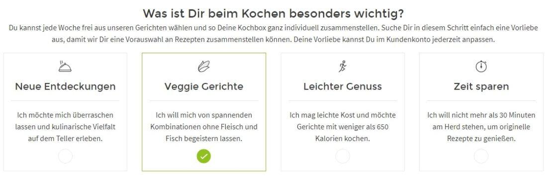 hellofresh probierbox infos und erfahrungen kochbox checker. Black Bedroom Furniture Sets. Home Design Ideas