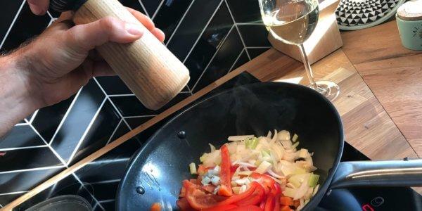Tipp: Die Veggie-Box von Marley Spoon