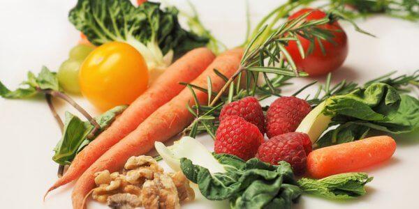 Trend: Vegetarische und vegane Kochboxen