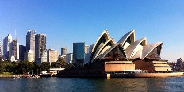Börsengang von Marley Spoon in Australien