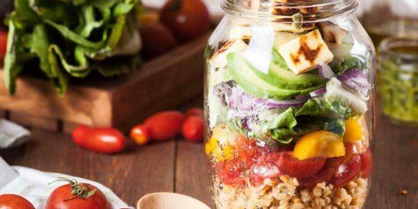 Meal Prep: Glücklich und gesund mit diesem neuen Trend